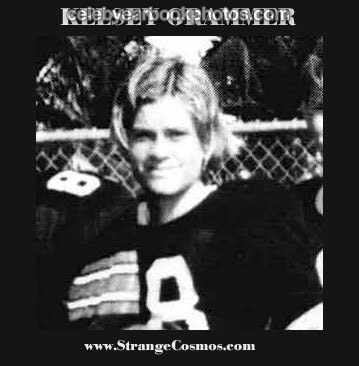 Kelsey Grammer | Celeb Yearbook Photos